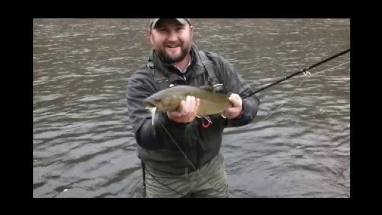 Idaho fly fishing south fork of the boise river youtube for Fly fishing idaho