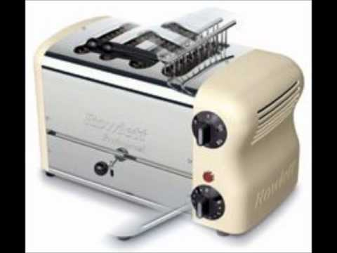 Commercial Toasters & Catering Equipment