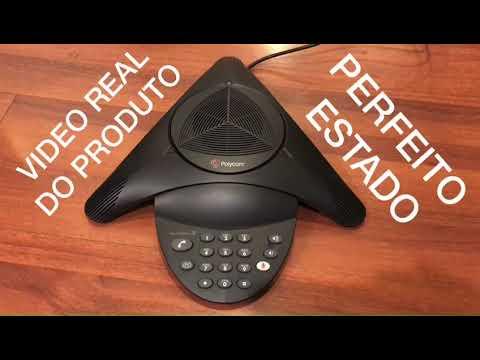 Polycom SoundStation2 2201-15000-601