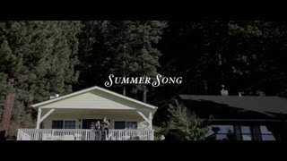 Kyle Reynolds - Summer Song (Official Video)