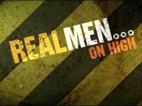 BBC Real Men Series - Overhead Linesmen
