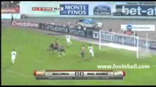 Mallorca Vs Real Madrid 0-0 - Match Highlights & Goals Real Madrid 0-0 Mallorca Goals