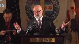 Hon. Thomas Weisner, Mayor, City of Aurora, Chairman, Chicago Metropolitan Mayors Caucus