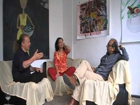 Interview Padma & Torsten