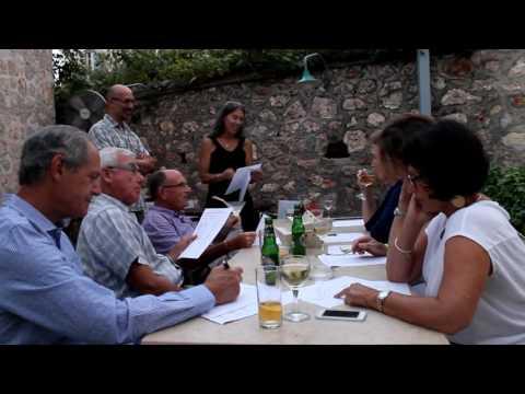 Greek Language Class