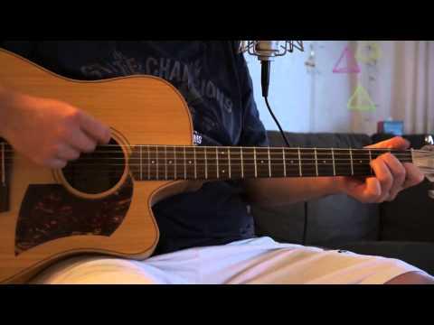 Christina Perri - Jar Of Hearts - Acoustic Guitar Cover By Onlyfavoritemusic