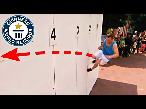 En İlginç 10 Guinness Rekoru