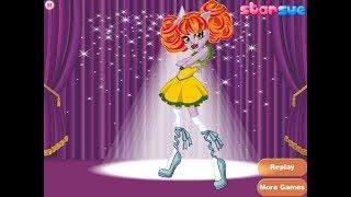 �������� ���� Howleen in Dance Class ������