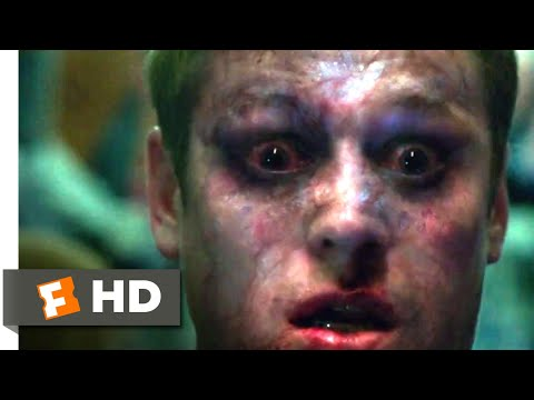 Rings (2017) - In-Flight Movie Scene (1/10) | Movieclips