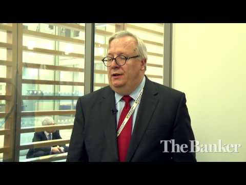 Interview with Tomasz Telma, director, Europe and central Asia, IFC - View from EBRD