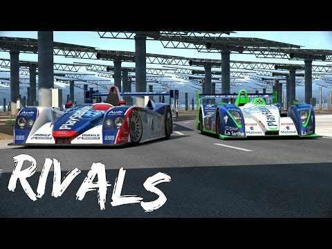 GT6 - RIVALS - LMP Showdown (Early 2000
