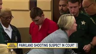 Hearing for accused Florida school shooter, Nikolas Cruz, rescheduled