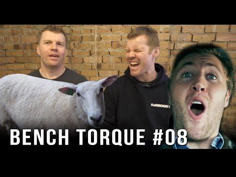 fullBOOST Bench Torque # 08 | Hybrid Supercars, Dieselgate, Reverse Parking & Speed Cameras