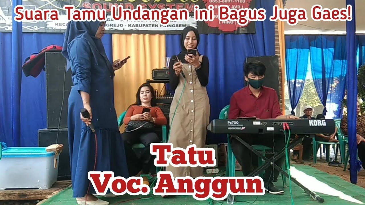 🔴Tamu Undangan Nyanyi Gaes! TATU (Arda ft. Didi Kempot) - COVER #Koplo #TamuUndangan