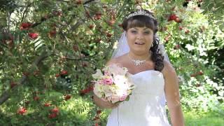 Речь невесты