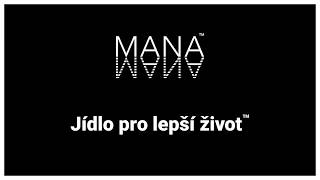 MANA™ | Kompletní jídlo, které se pije I.