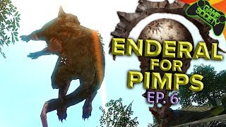 Skyrim for Pimps ENDERAL - The Magic Rat (EP 06) - Game Society