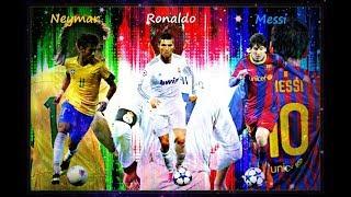 Top improvisation in football in 2018 ● Ronaldo, Messi, Neymar, Mbappe l Fc Mu