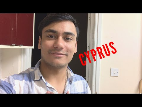 North Cyprus And South Cyprus Main Kiya Difference Hai