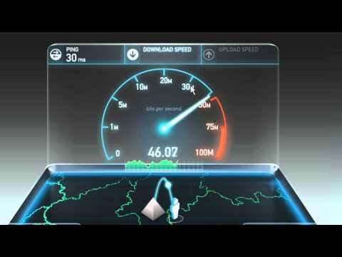 Kabel Deutschland: 100k Leitung