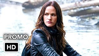"Van Helsing 3x08 Promo ""Crooked Steps"" (HD)"
