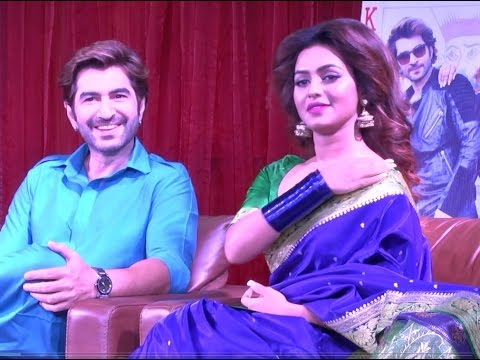 Launching Ceremony Badsha The Don Bangla Movie 2016 | Jeet | Nusrat Faria | Exclusive Full Program