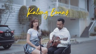 Download lagu KALUNG EMAS - DIDI KEMPOT ( Ipank Yuniar ft. Jodilee Warwick Cover )