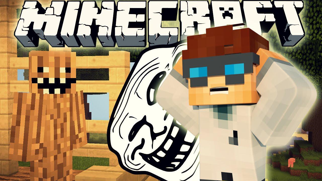 На каком сервере Minecraft поиграть - YouTube