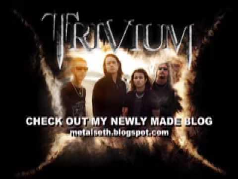01 Intro + Kirisute Gomen - Trivium(Live,9-11-09)[HQ Audio]