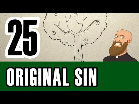 3MC - Episode 25 - What is Original Sin?