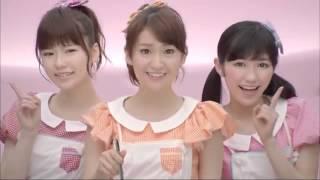 ハウス食品 夏野菜xカレー! 地産地消 関東篇 AKB48 CM