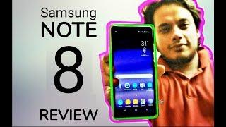 Baixar Samsung Galaxy Note 8 Review 2018 | MobiHUB