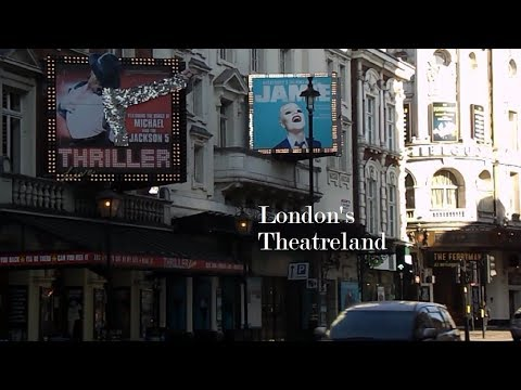 A Short Guide to London's Theatreland
