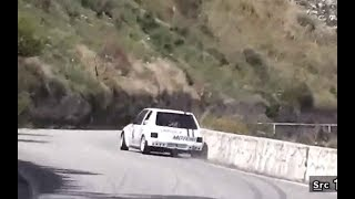 CRASH & MISTAKES Monte Erice 2018