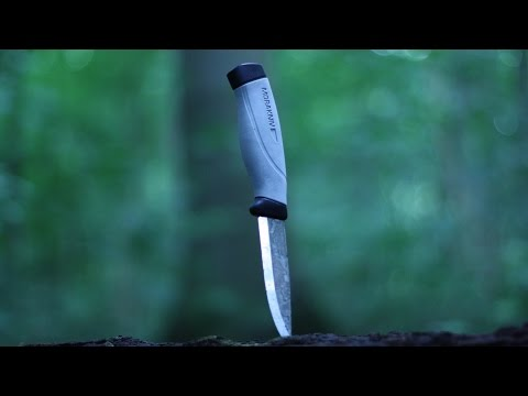Knife Only - 24 hours (bushcraft challenge)
