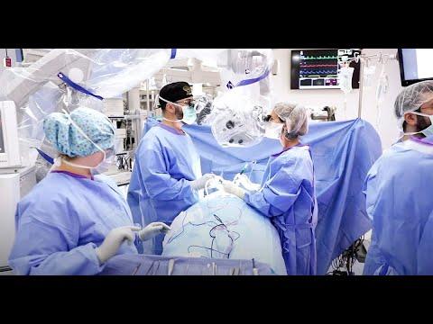 Pediatric Neurosurgery Fellowship Training At UPMC Children's Hospital Of Pittsburgh