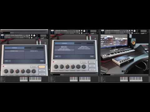 8Dio The New Hybrid Tools I