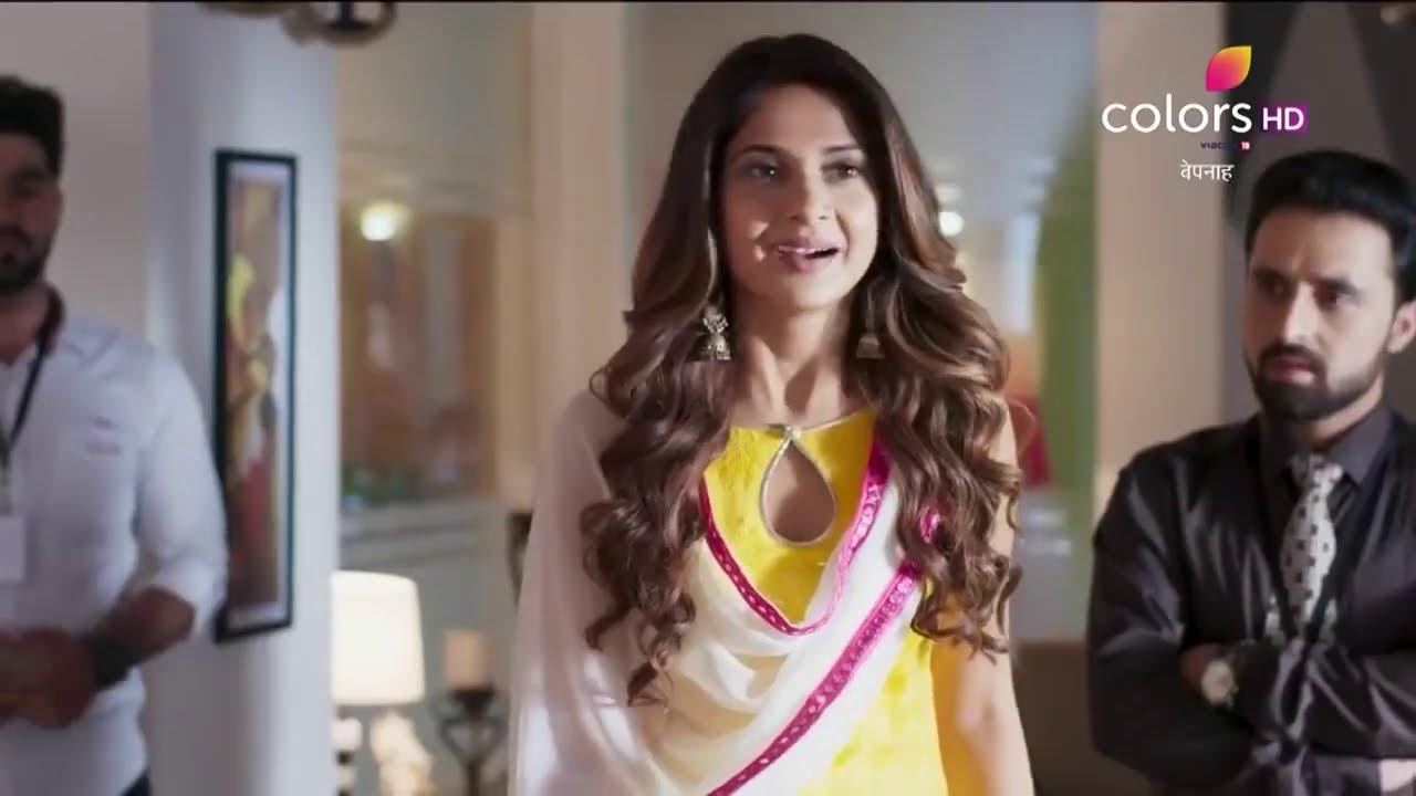 Download Bepannah | बेपनाह | Episode 40 | Aditya Insults Yash | Colors Rishtey