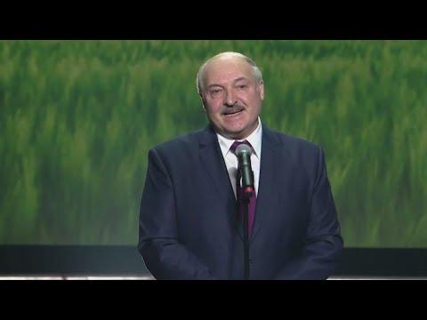 Срочно! Лукашенко закрыл