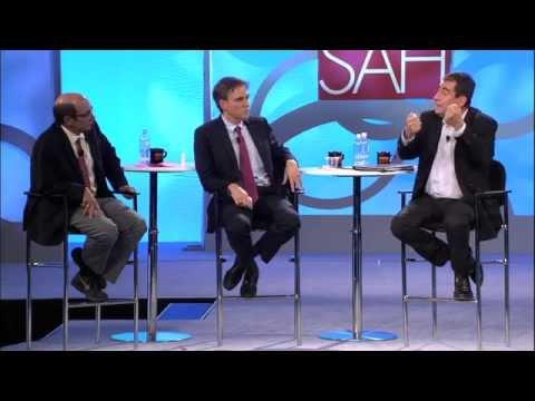 [Full] Debate: Bret Stephens vs. Ari Shavit