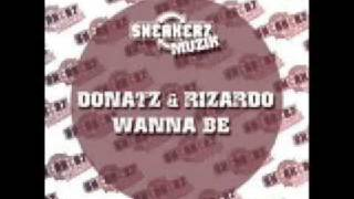 Youri Donatz & Franki Rizardo - Wanna Be (Pete-R Remix) Sneakerz MUZIK
