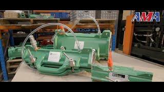 Qué es Viper,  Limpiador y lubricador de cables de acero