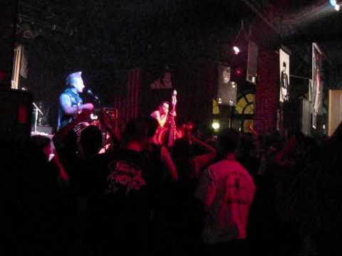Heavy Rebel 2009 - Mud, Music & More