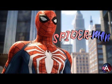 Marvel SPIDER-MAN / Человек-Паук Прохождение #7 PS4