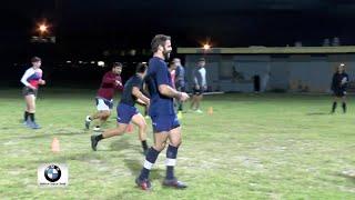 Women's Rugby Team Starting in Corpus Christi