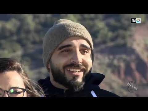 مغامرات و اختبارات جديدة في البرايم الرابع من 'ماستر شيف المغرب' الحلقة كاملة