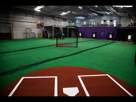 Design & Build A Custom Indoor Sports Facility With On Deck Sports