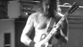 High on Fire - Rumors of War (Live in Copenhagen, December 9th, 2016)