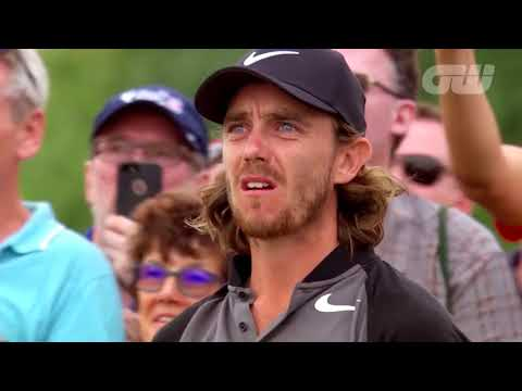 Tommy Fleetwood - The ball striking assassin