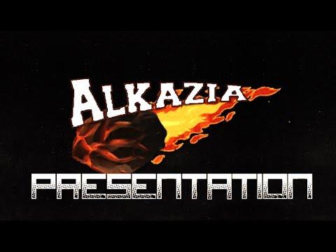 launcher alkazia